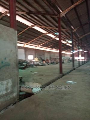 WAREHOUSE FOR RENT (Order – 0058) | Commercial Property For Rent for sale in Ikeja, Oregun