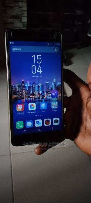 Tecno Camon CX Air 16 GB Gold   Mobile Phones for sale in Oyo State, Ogbomosho North