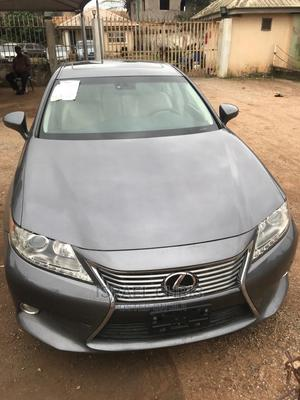 Lexus ES 2013 350 FWD Gray   Cars for sale in Lagos State, Ikotun/Igando