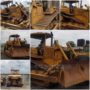 D6H Bulldozer For Sale | Heavy Equipment for sale in Lagos State, Ojota
