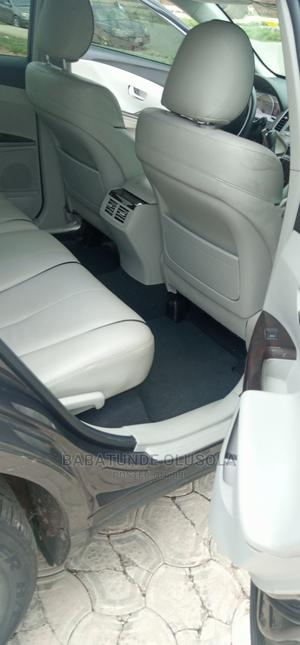 Toyota Venza 2012 Gray | Cars for sale in Ondo State, Owo