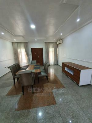 Furnished 4bdrm Block of Flats in Parkview Estate for Rent | Houses & Apartments For Rent for sale in Ikoyi, Parkview Estate