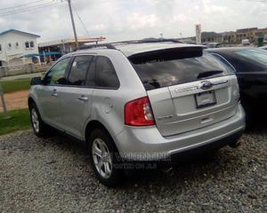 Ford Edge 2013 Silver | Cars for sale in Abuja (FCT) State, Gudu