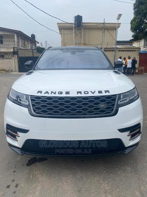 Land Rover Range Rover Velar 2018 P250 SE R-Dynamic 4x4 White | Cars for sale in Lagos State, Isolo