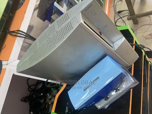 Ps3 (Playstation 3 Fat ) 80g   Video Game Consoles for sale in Lagos State, Amuwo-Odofin