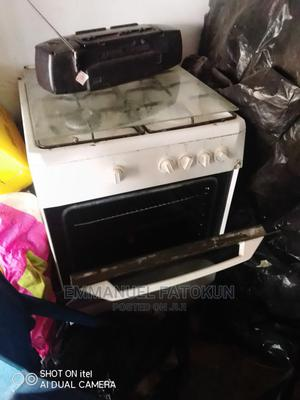Gas Cooker and Oven | Kitchen Appliances for sale in Lagos State, Alimosho