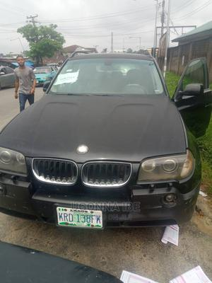 BMW X3 2006 3.0i Black | Cars for sale in Cross River State, Calabar