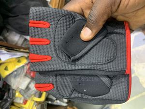 Cycling/Workout Glove | Sports Equipment for sale in Lagos State, Surulere