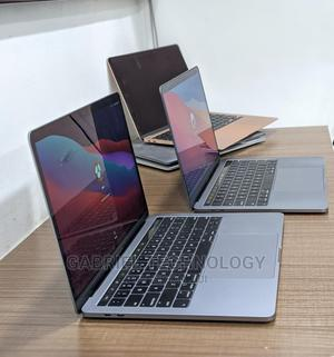 Laptop Apple MacBook Pro 2015 8GB Intel Core i5 SSD 512GB | Laptops & Computers for sale in Lagos State, Ikeja