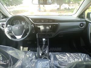 Toyota Corolla 2017 Gray | Cars for sale in Kaduna State, Kaduna / Kaduna State