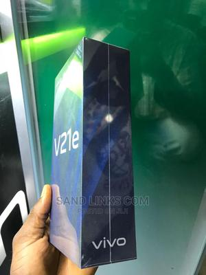 New Vivo V20 2021 128 GB Black | Mobile Phones for sale in Lagos State, Ikeja