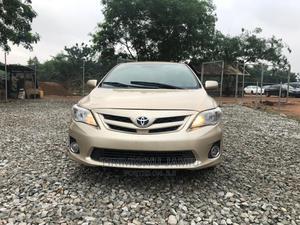 Toyota Corolla 2012 Gold | Cars for sale in Oyo State, Ibadan