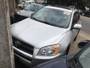 Toyota RAV4 2012 2.5 Limited Silver   Cars for sale in Lagos State, Ikeja