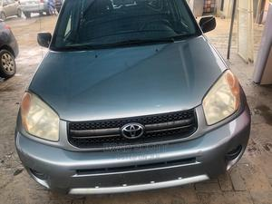Toyota RAV4 2003 Automatic   Cars for sale in Lagos State, Ajah