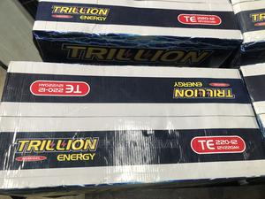 220ah Trillion Solar Battery AGM Battery | Electrical Equipment for sale in Lagos State, Ojo