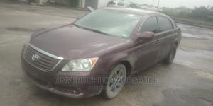 Toyota Avalon 2007 XLS Brown | Cars for sale in Rivers State, Port-Harcourt