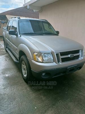 Ford Explorer Truck Sport 4WD | Trucks & Trailers for sale in Kaduna State, Kaduna / Kaduna State