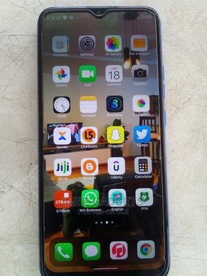 Tecno Spark Go 2020 32 GB Blue | Mobile Phones for sale in Ondo State, Ondo / Ondo State