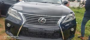 Lexus RX 2012 350 FWD Black | Cars for sale in Abuja (FCT) State, Katampe