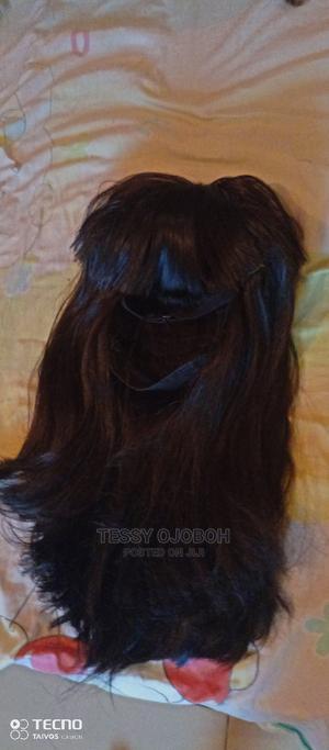 Fringe Wig | Hair Beauty for sale in Delta State, Warri
