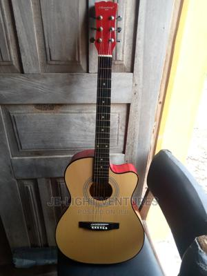 Box Guitar | Musical Instruments & Gear for sale in Osun State, Osogbo