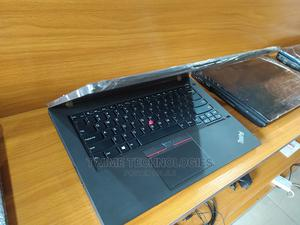 Laptop Lenovo ThinkPad L470 4GB Intel Core I3 HDD 500GB | Laptops & Computers for sale in Rivers State, Port-Harcourt