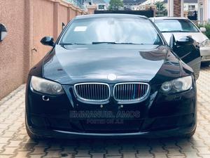 BMW 328i 2009 Black | Cars for sale in Abuja (FCT) State, Kubwa