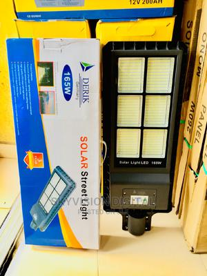 Solar Street Light   Security & Surveillance for sale in Lagos State, Ojo