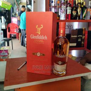 Glenfiddich 21years | Meals & Drinks for sale in Lagos State, Lekki