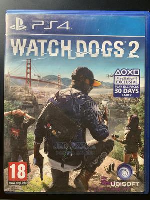 Watch Dogs 2 | Video Games for sale in Lagos State, Yaba