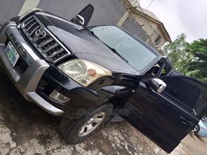 Toyota Land Cruiser Prado 2006 Black | Cars for sale in Abuja (FCT) State, Wuse 2