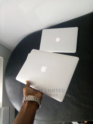 Laptop Apple MacBook Air 2010 4GB Intel Core 2 Duo SSD 256GB | Laptops & Computers for sale in Lagos State, Mushin