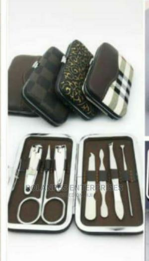 Manicure Set   Tools & Accessories for sale in Delta State, Ethiope East