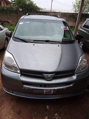 Toyota Sienna 2004 LE FWD (3.3L V6 5A) Blue | Cars for sale in Ogun State, Ijebu Ode