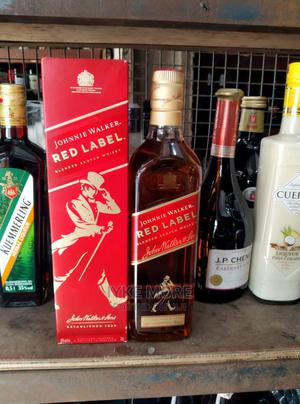 Red Label Scotch Whiskey | Meals & Drinks for sale in Lagos State, Lekki