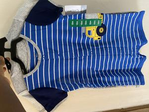 Two Set Baby Boy Romper | Children's Clothing for sale in Lagos State, Ajah