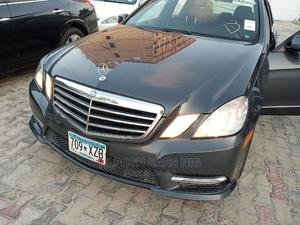 Mercedes-Benz E350 2013 Black | Cars for sale in Lagos State, Lekki