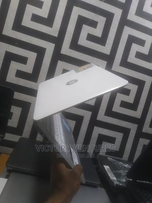 Laptop HP Stream 14-Cb130nr 4GB Intel HDD 128GB | Laptops & Computers for sale in Lagos State, Surulere