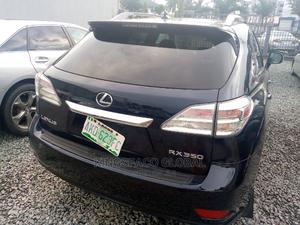 Lexus RX 2010 Blue   Cars for sale in Rivers State, Port-Harcourt