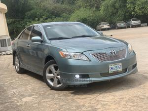 Toyota Camry 2008 Green | Cars for sale in Ogun State, Abeokuta South