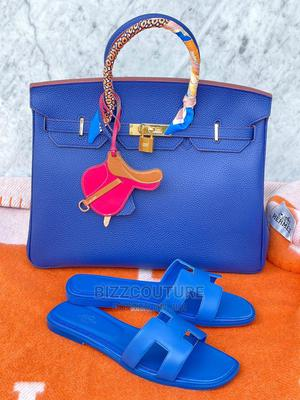High Quality HERMES Leather Handbags Available for Sale   Bags for sale in Lagos State, Ikoyi