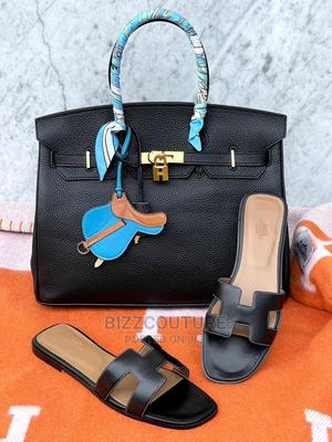 High Quality HERMESS Leather Handbags Available for Sale   Bags for sale in Lagos State, Ikoyi