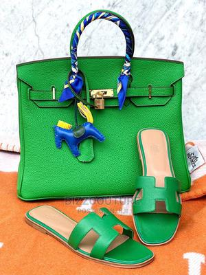 High Quality HERMES Leather Handbags Available for Sale | Bags for sale in Lagos State, Ikoyi