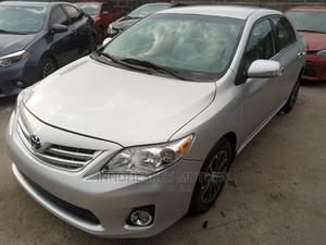 Toyota Corolla 2012 Silver | Cars for sale in Lagos State, Apapa