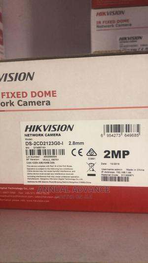 2mp IP Cameras | Security & Surveillance for sale in Lagos State, Ikeja
