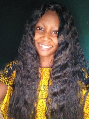 Wavy Long Wig | Hair Beauty for sale in Oyo State, Ibadan