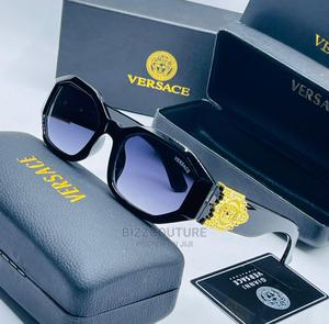High Quality VERSACE Sunglasses Available for Sale | Clothing Accessories for sale in Lagos State, Ikoyi