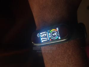 Negotiable Neat Xiaomi Mi Band 5 Smartwatch | Smart Watches & Trackers for sale in Ondo State, Akure