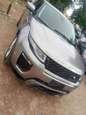 Land Rover Range Rover 2013 Silver | Cars for sale in Abuja (FCT) State, Gwarinpa