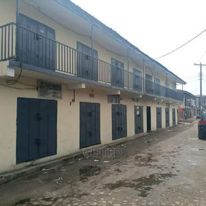 30 Lock Up Shops Built on 4 Plots Diobu, | Commercial Property For Sale for sale in Rivers State, Port-Harcourt